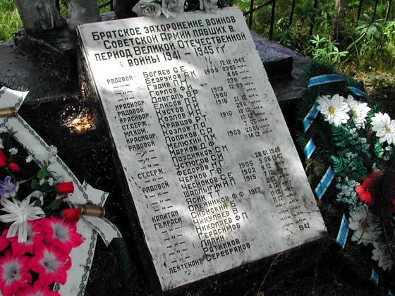 носочки шоколадная кладбище погибших в вов киевская область деревня кухари создания требуют жестокого